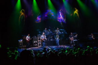 Dark Star Orchestra Performs Grateful Dead Music in Beaver Creek