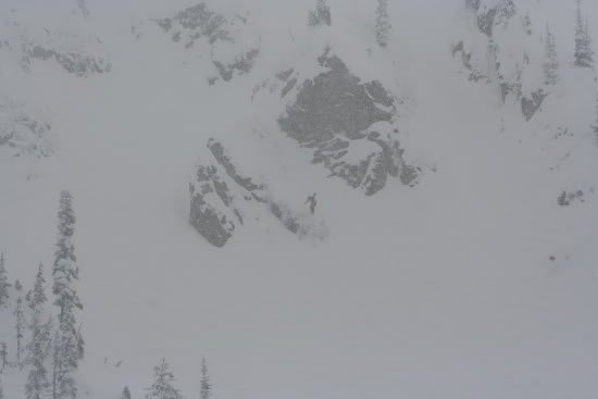 The North Face Masters Crystal Mountain Photo Mike Hardaker | Mountain Wekly News