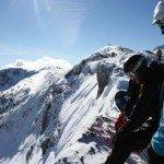 North Face Masters of Snowboarding Kirkwood Snowboard Photos
