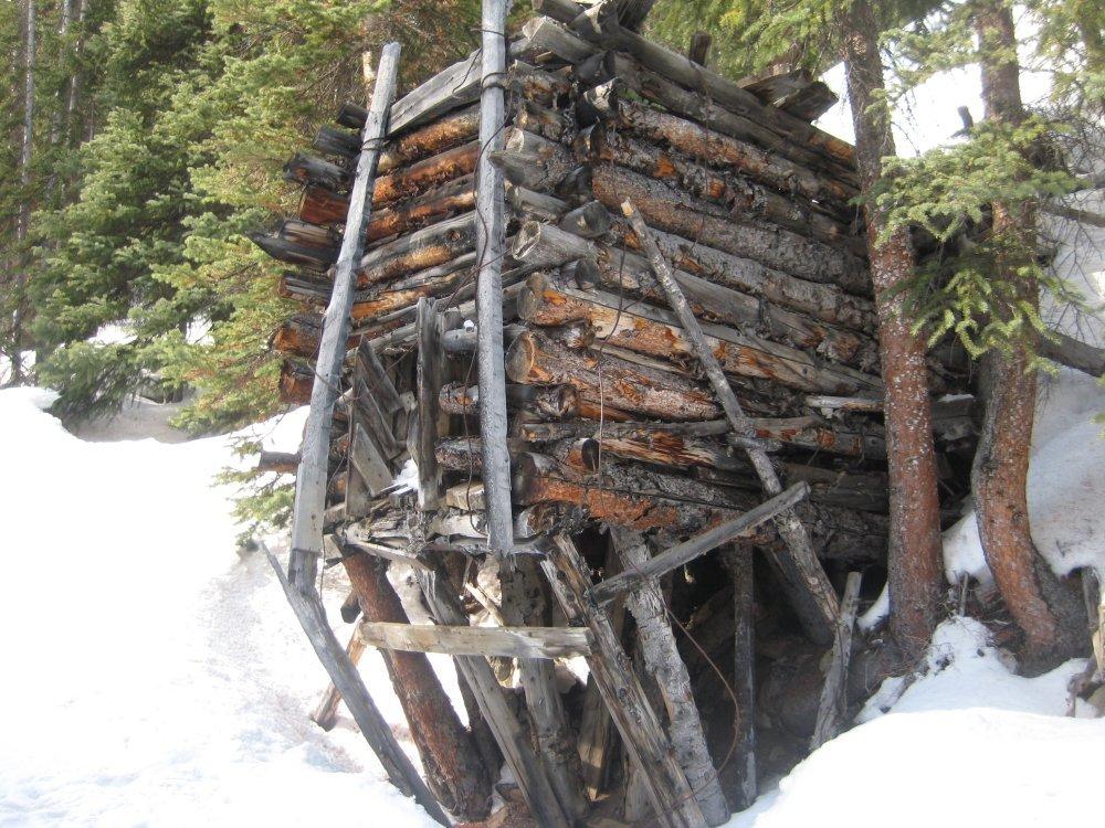 Mayflower Gulch Backcountry