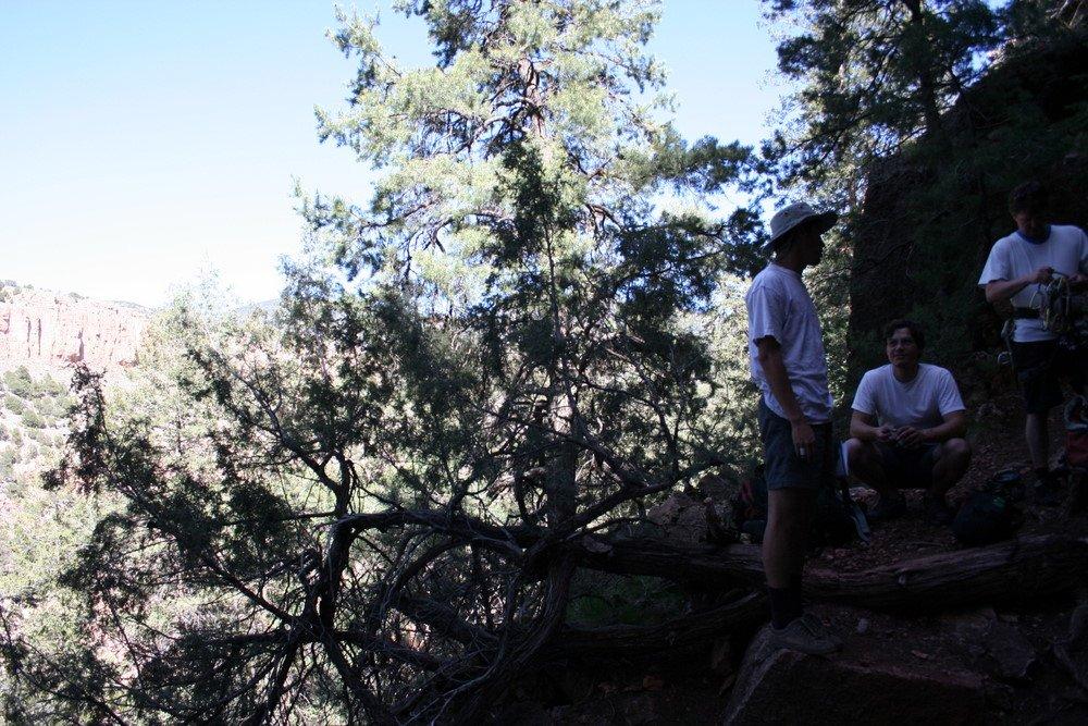Colorado Rock Climbing Hardaker Photo