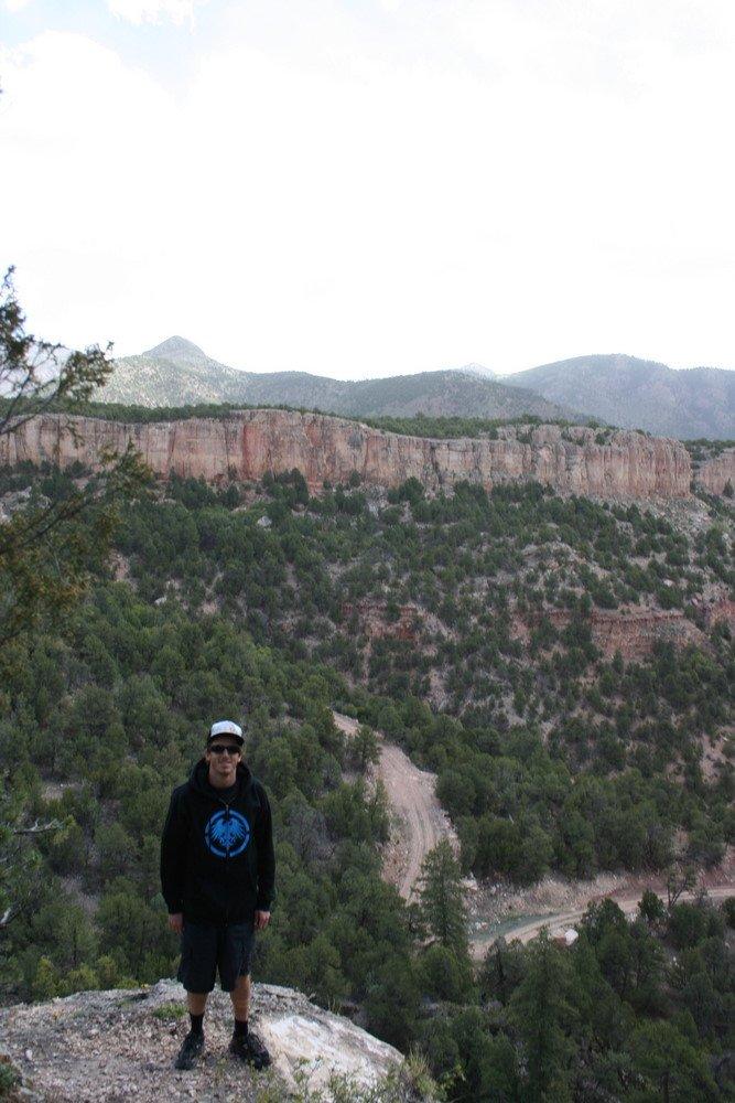 Mike Hardaker Canon City Colorado Shelf Rock Road