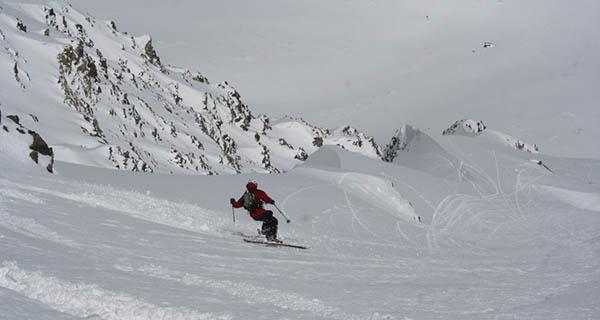 Torreys Peak Photo Mike Hardaker   Mountain Weekly News