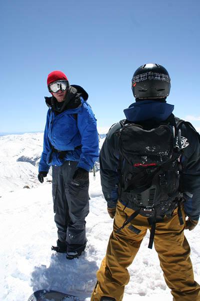 Torreys Peak Photo Mike Hardaker | Mountain Weekly News