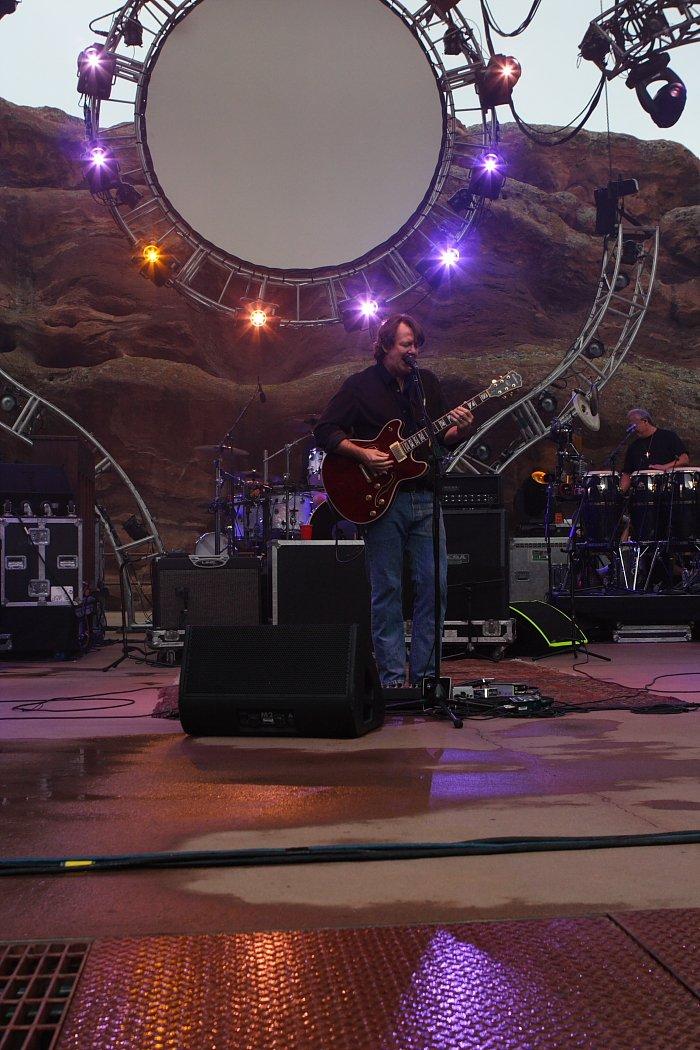 Widespread Panic Red Rocks 6-26-2010