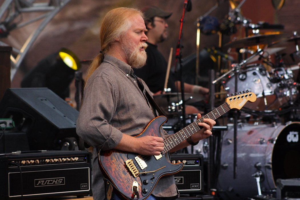 Widespread Panic Red Rocks 6-26-2010