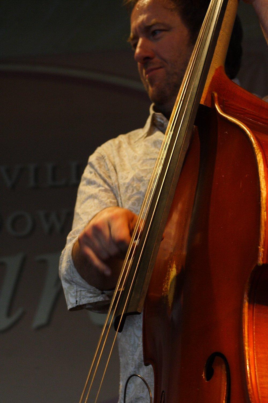 Louisville Street Faire Free Concert 2010
