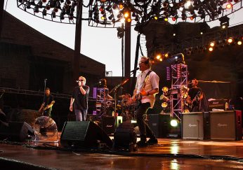 Unity Tour Brings 311, Pepper and The Offspring to Red Rocks