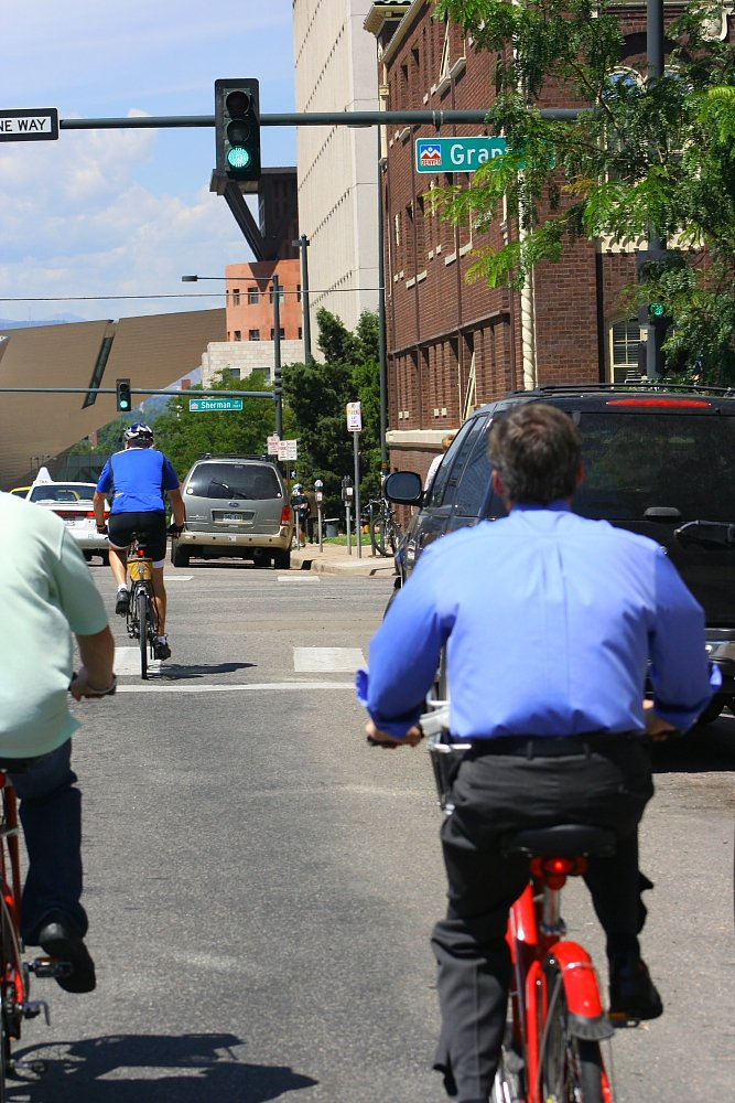 Quiznos Pro Challenge Announcement Denver Photos Mike Hardaker
