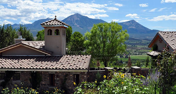 Paonia Colorado Wine Country Photo Ricky Meyers | Mountain Weekly News