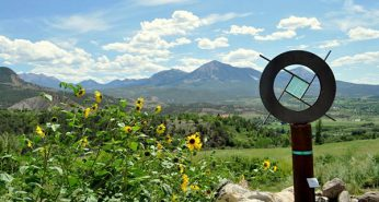 Paonia Colorado's Wine Country