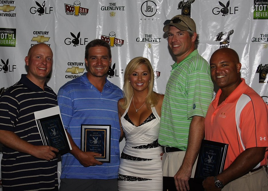 Playboy Golf Denver Photo Mike Hardaker | Mountain Weekly News