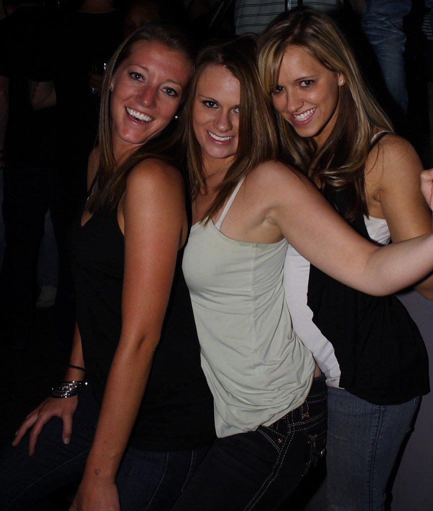 Playboy Jet Hotel Party Photos