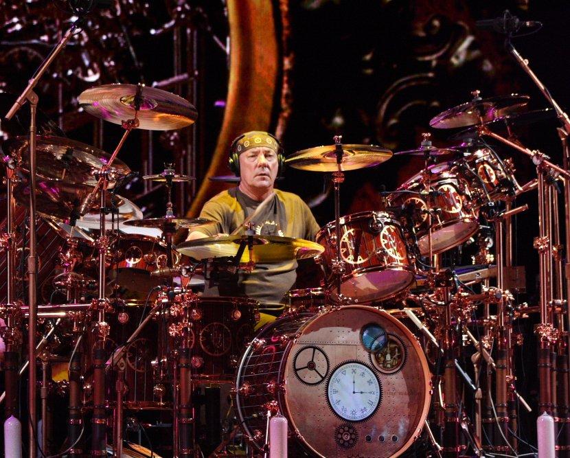 Rush Red Rocks Concert Photo Mike Hardaker   Mountain Weekly News