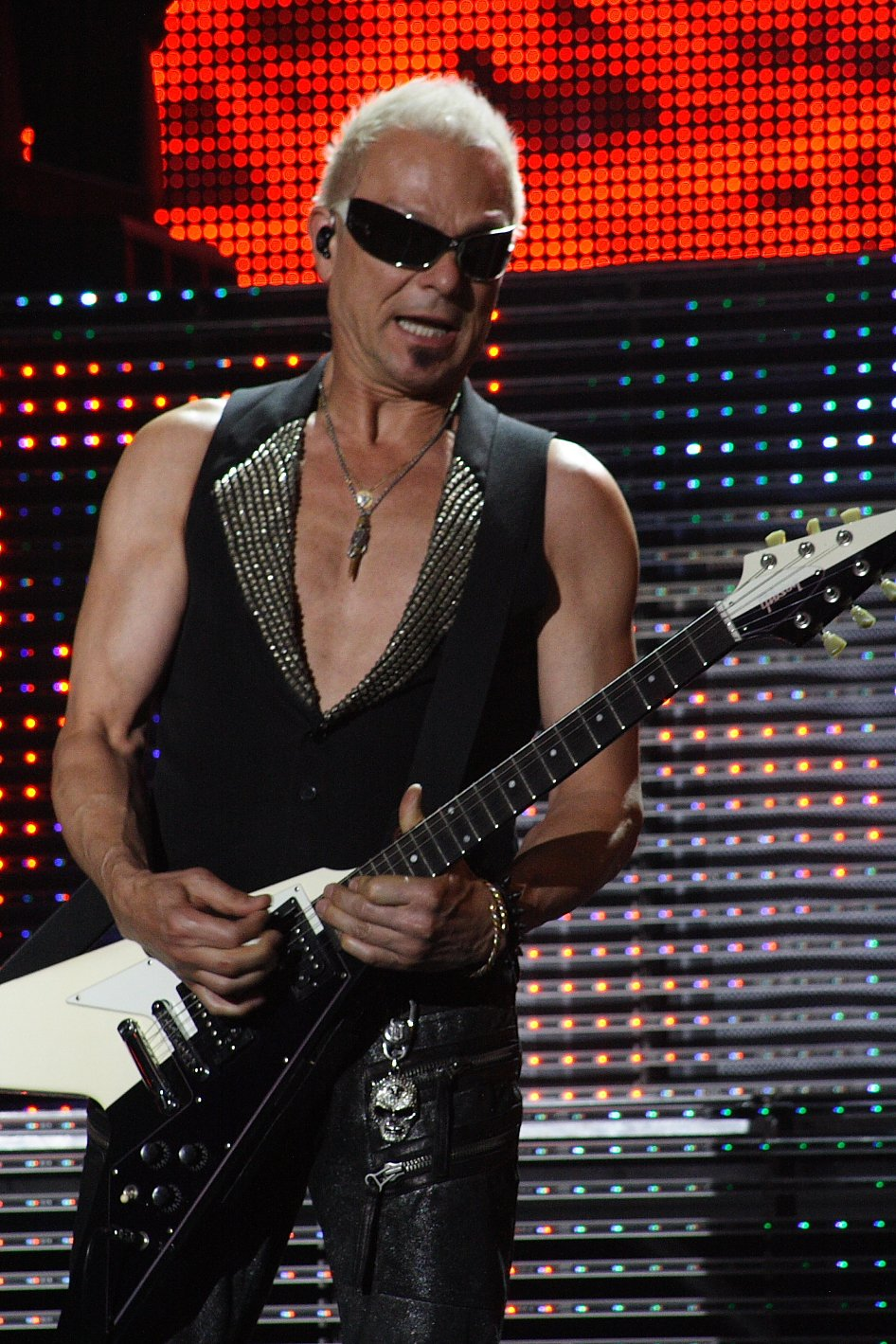 Scorpions Concert Photo