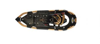 Atlas 10 Series Backcountry Snowshoe Review