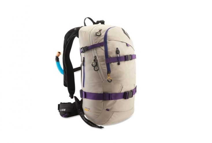 Black Diamond Outlaw AvaLung Backpack Review