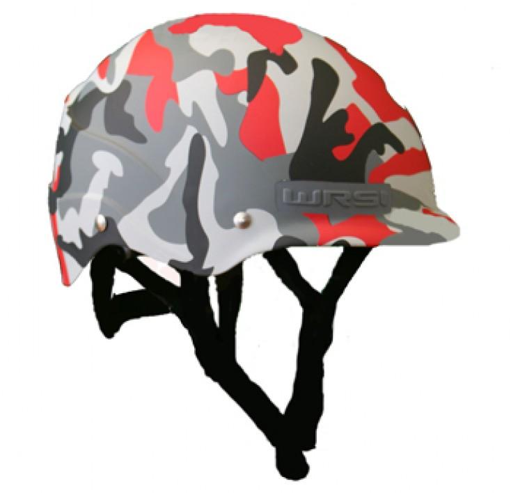 WRSI Helmet Review