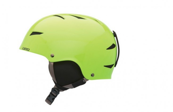 Giro Encore Helmet Review