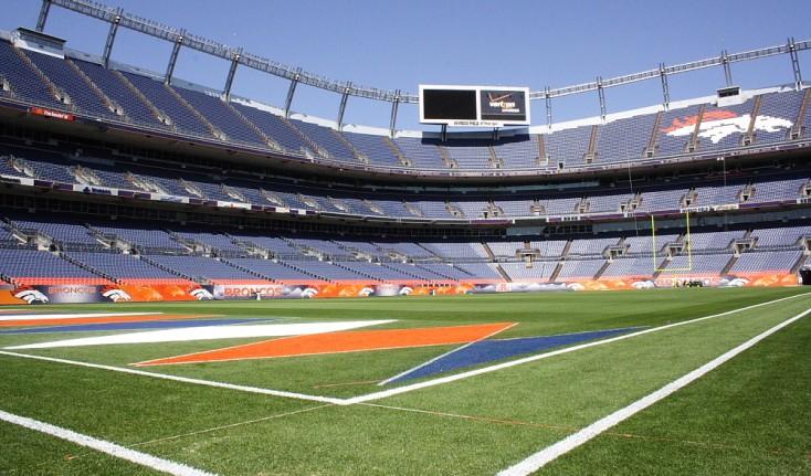 Denver Broncos Stadium Tour Is Incredible Mountain