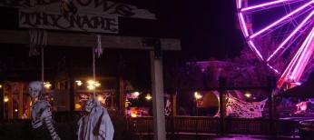 Fright Fest Denver Haunted House