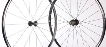 Bontrager Race Wheel Review