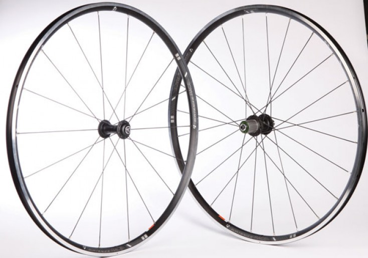 Bontrager Race Wheel Review