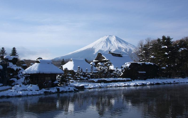 Ski Resort Jobs in Hakuba Japan