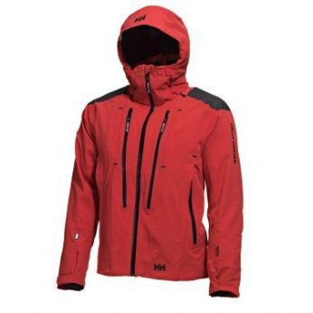 Helly Hansen Enigma Jacket Review