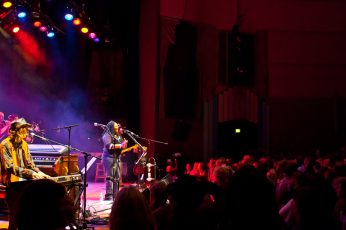 Polytoxic's 10th Annual The Last Waltz Revisited, A Spectacle Not to Miss