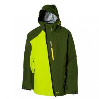Oakley Seth Morrison Primed Ski Bib and Jacket Review