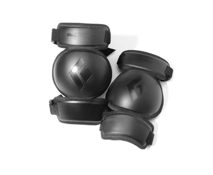 Black Diamond TeleKneesis Kneepad Review