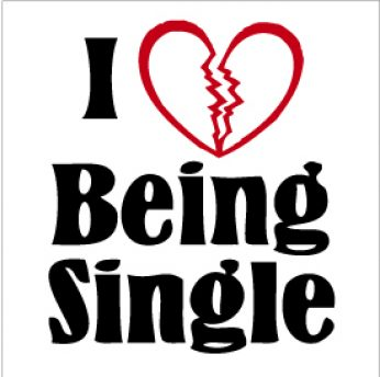 10 Reasons Why I Love Being Single