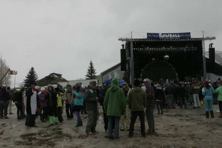 Avon Police Racks up 47 Arrest during  Snowball Music Festival
