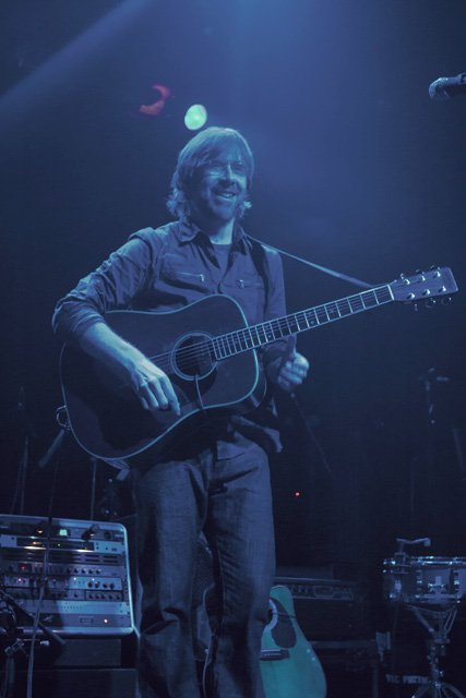 Trey Anastasio Band Ogden Denver Photo Mitch Kline | Mountain Weekly News
