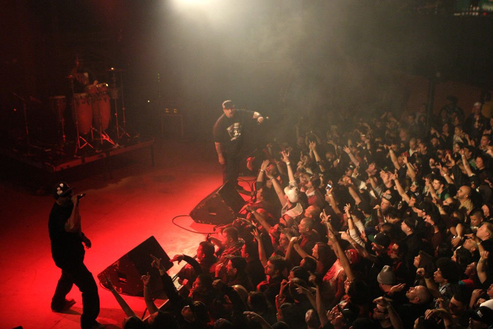Cypress Hill Denver Photo Soren McCarty - Mountain Weekly News