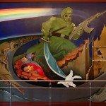 Denver Airport Paintings & Secrets Explained