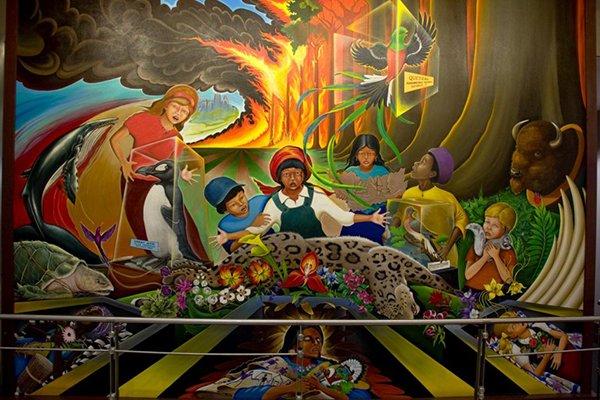 Denver-Airport-Paintings-2-1024x682