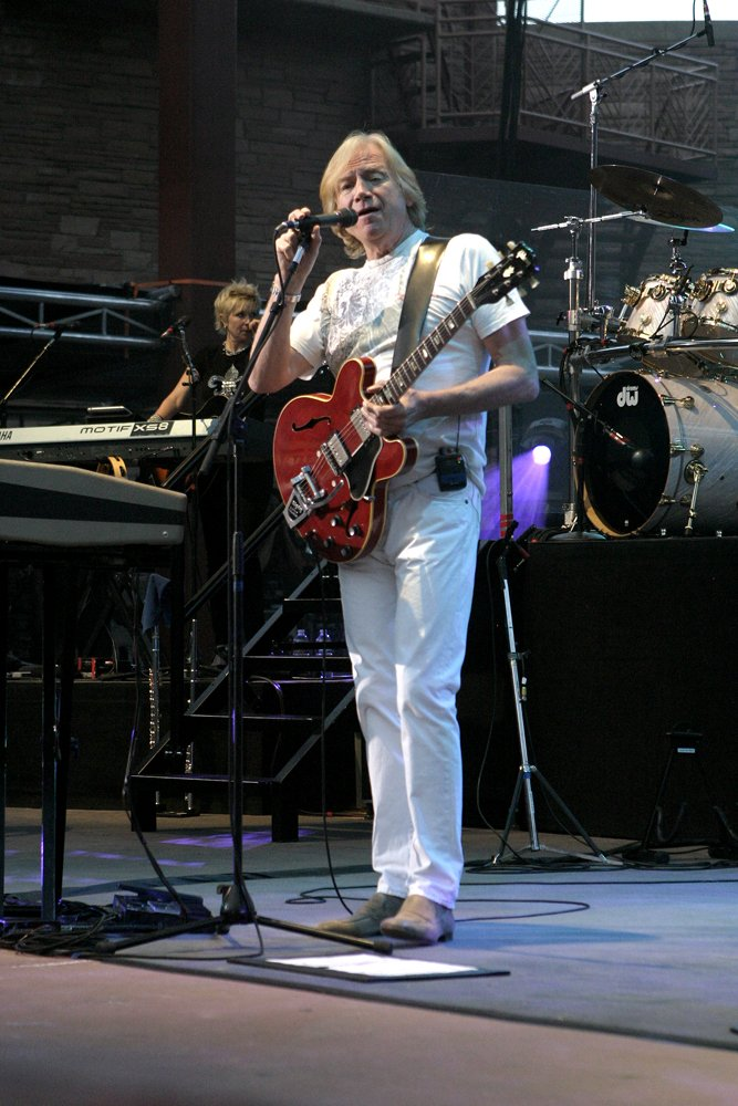 The Moody Blues Red Rocks Concert Photo: Soren McCarty