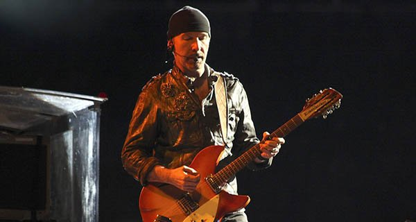 U2 performing in Denver, CO on May 21st, 2011 Photo Soren McCarty | Mountain Weekly News