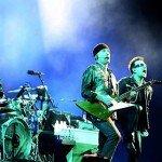 The U2 360 Tour Concert Photos from Denver