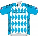 2011 Sheets Best Young Rider Jersey