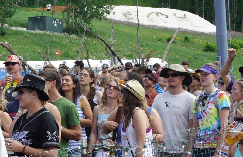 Eco Festival Snowmass Photo Mike Hardaker | Mountain Weekly News