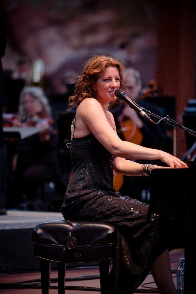 Sarah Mclachlan Tour Photo: Jeremy Martinez