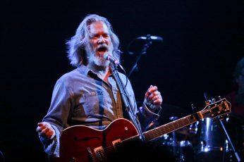 Actor Jeff Bridges Rocks Boulder Music Conference FMQB