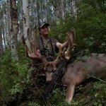 Colorado Mule Deer Hunting Record