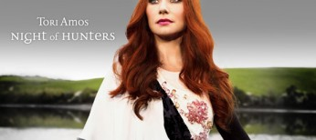 Tori Amos Night of Hunters Album