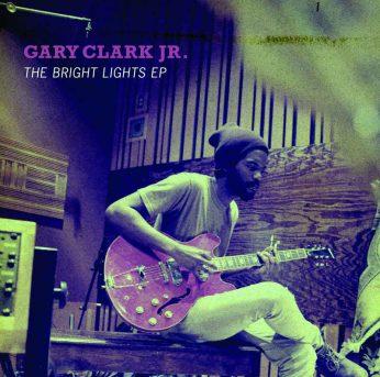Gary Clark Jr. Bright Lights Album