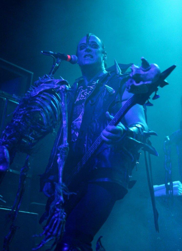 Misfits Summit Music Hall 2011 Photo Soren McCarty