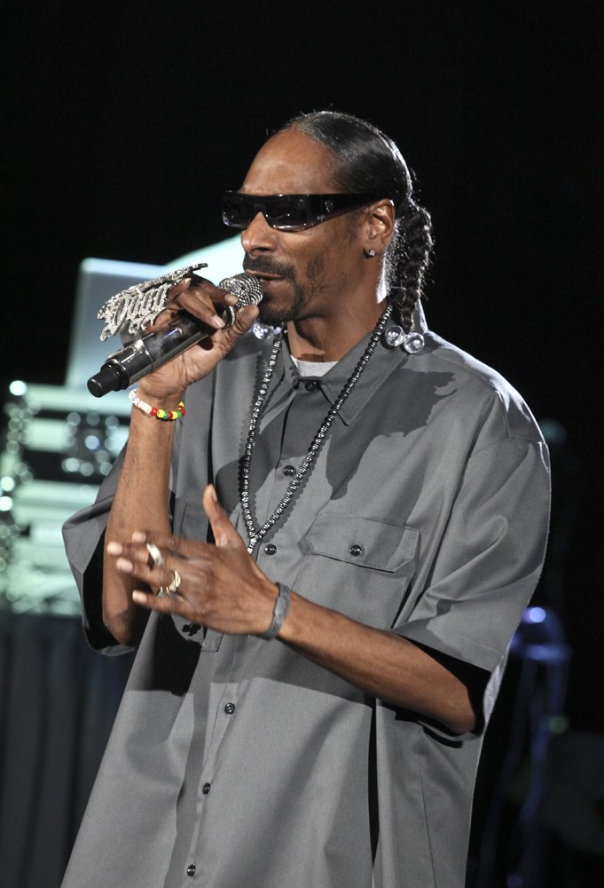 Snoop Dogg in Concert Red Rocks Picture by Soren McCarty https://mtnweekly.com